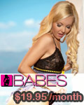 Babes.com presented by Barelist