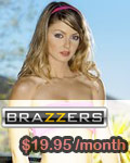 Brazzers presented by Barelist