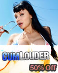 Cum Louder presented by Barelist
