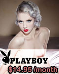 Playboy presented by Barelist