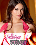 Twistys presented by Barelist