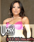 Wicked presented by Barelist