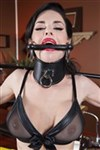 Veronica Avluv likes in nice and kinky when fucking at work
